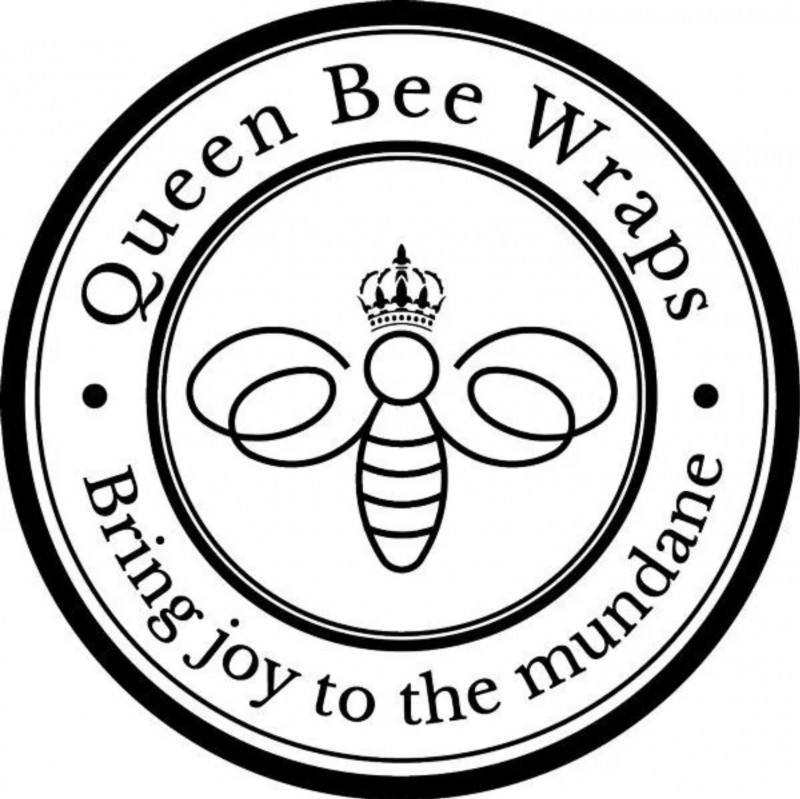 Discount code Queen Bee Wraps