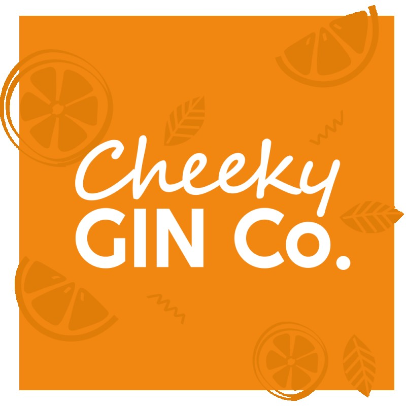 Discount code Cheeky Gin Co