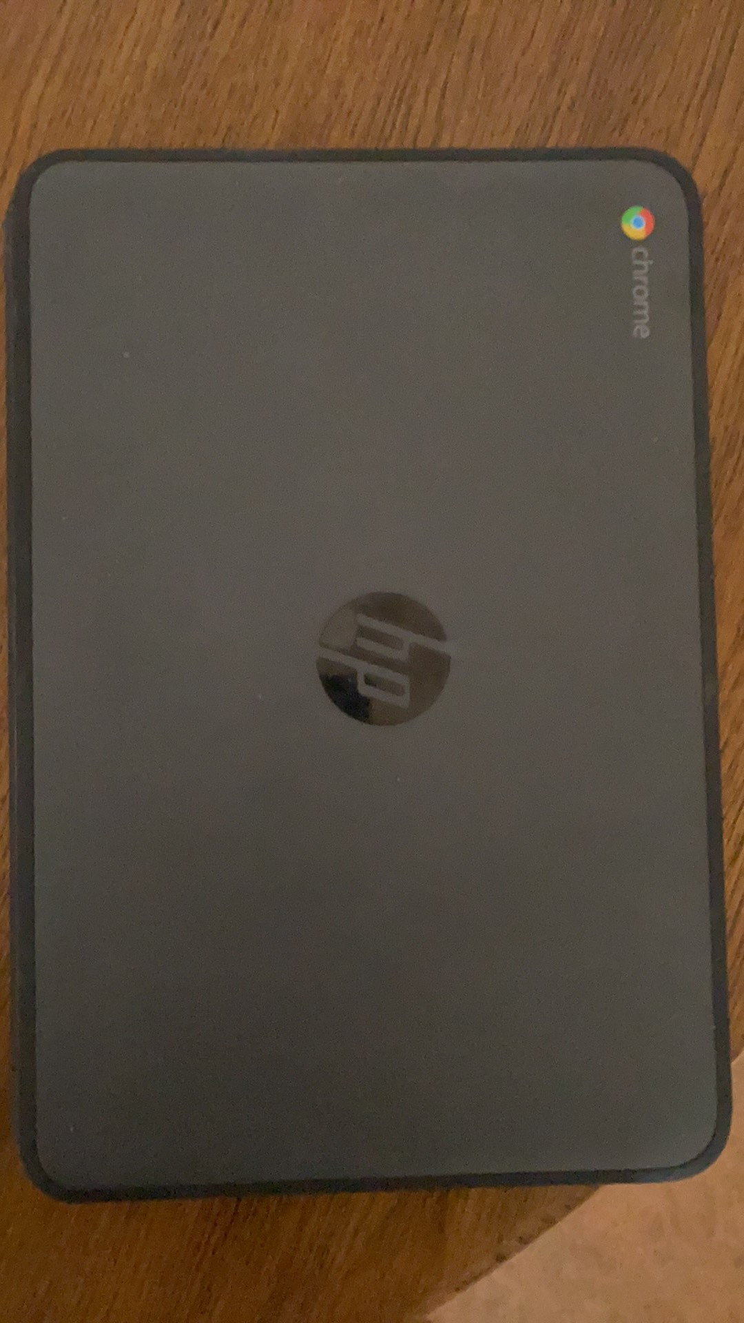 Ordinateur HP Chromebook 14'