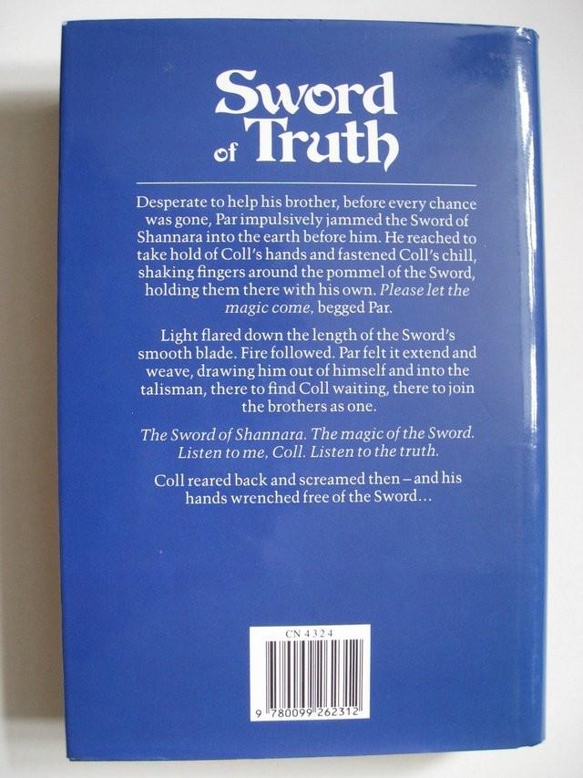 Terry Brooks - The Talismans of Shannara - Hardback