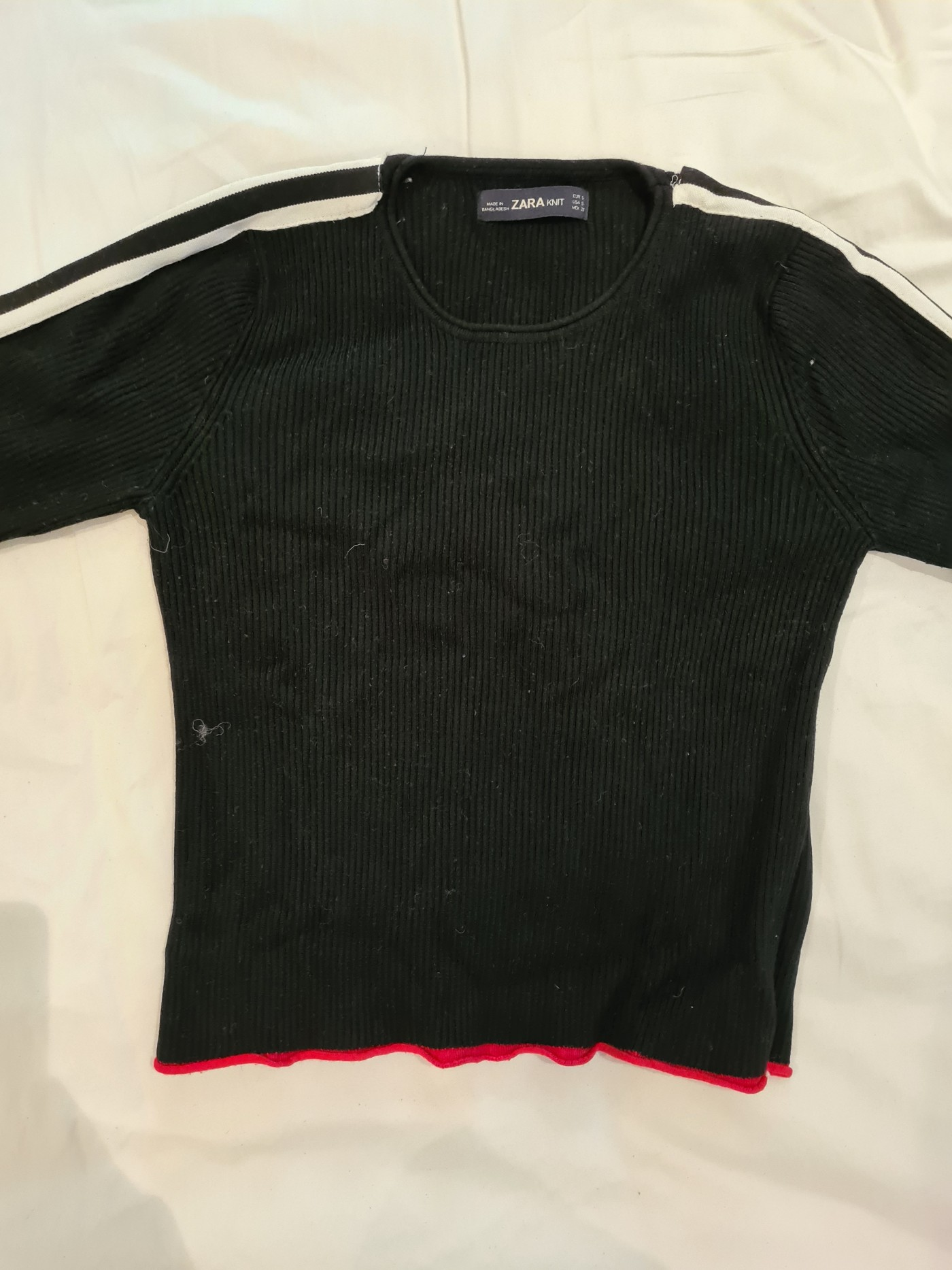 Short Zara jumper size S