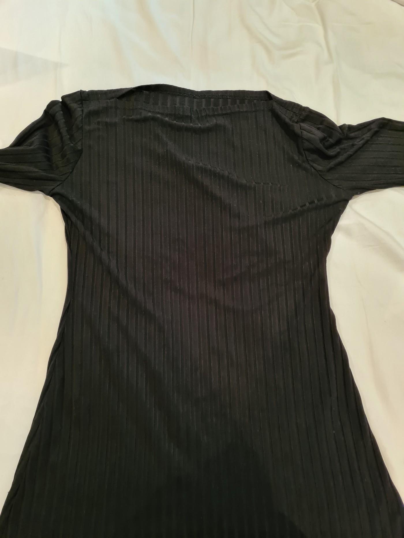 Black jumper size M