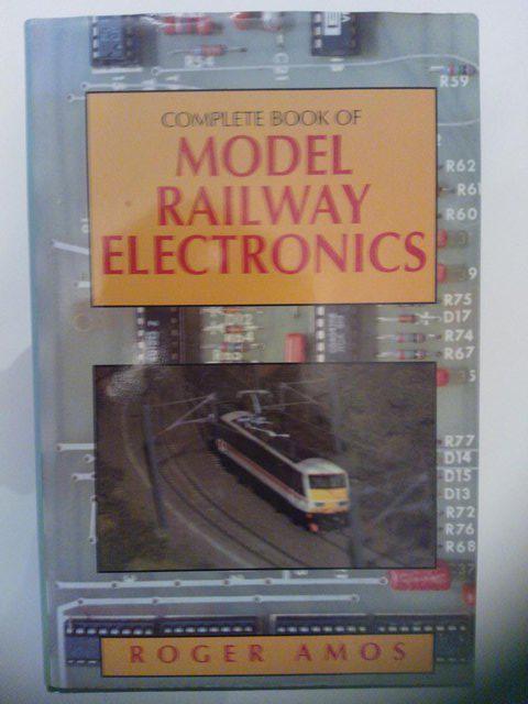 MODEL RAILWAY ELECTRONICS