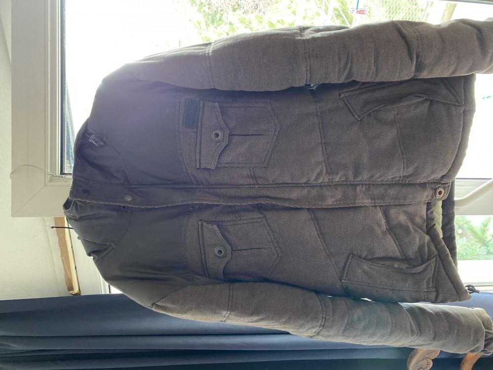 Manteau Volcom taille M