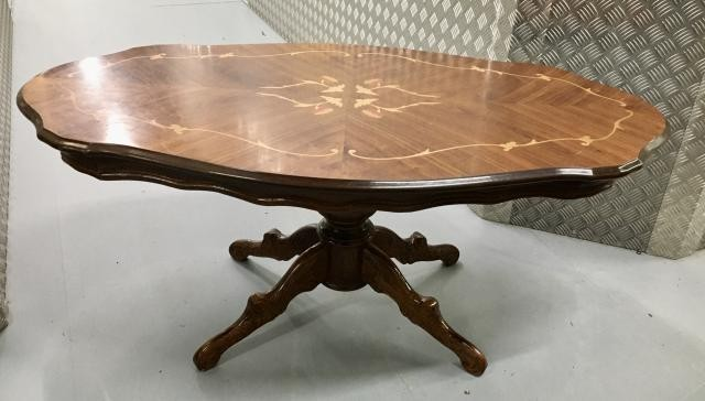 large sorrento coffee table