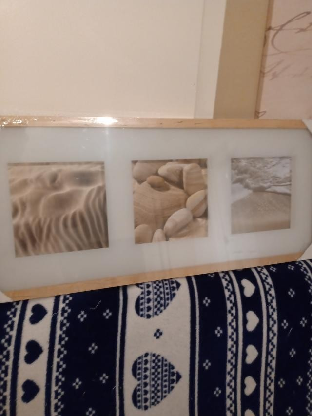 3 SEGMENTS OF THE BEACH. FROM IKEA.Pick up only.