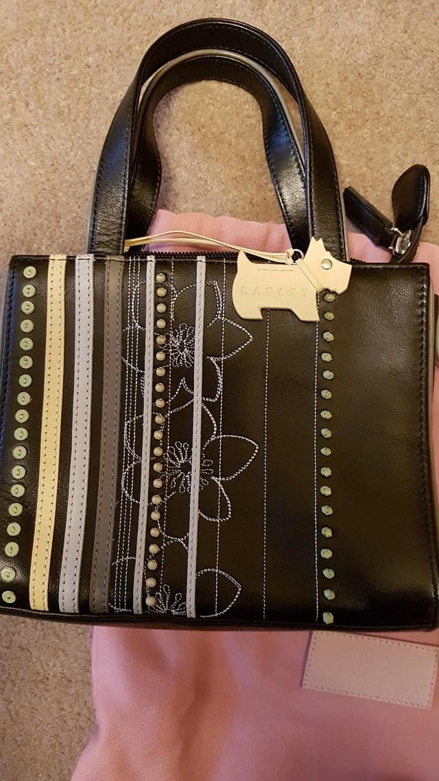 My first Radley bag *brand new* mini