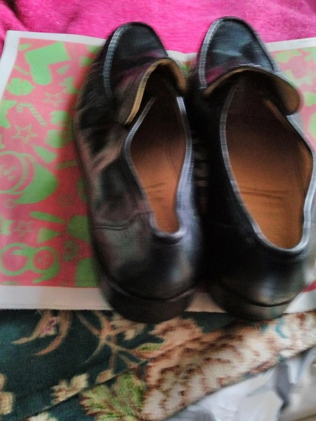 GRENSONS slip on all Leather brand new shoes