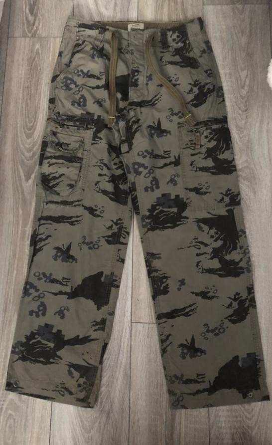 Combat Trousers 32 x 31