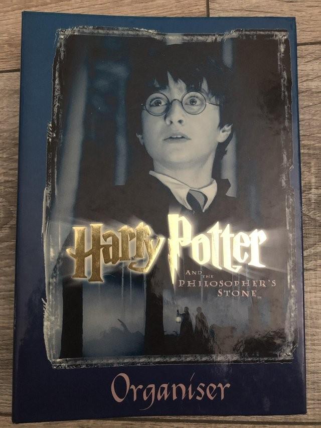 Harry Potter Organiser