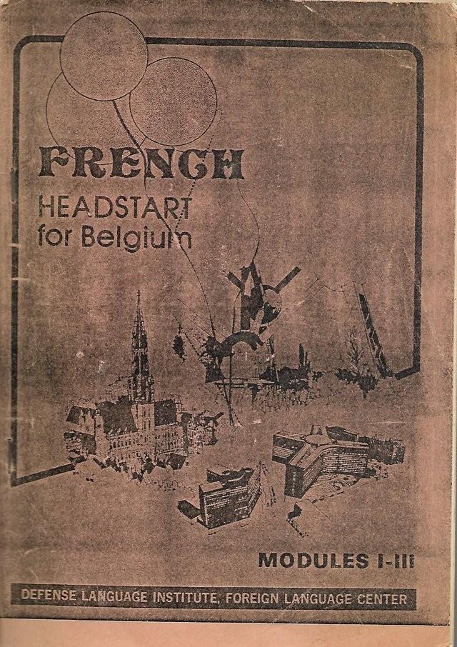 ENGLISH TO FRENCH LANGUAGE BOOK