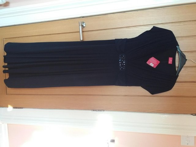 Ladies Maxi Dress By Together