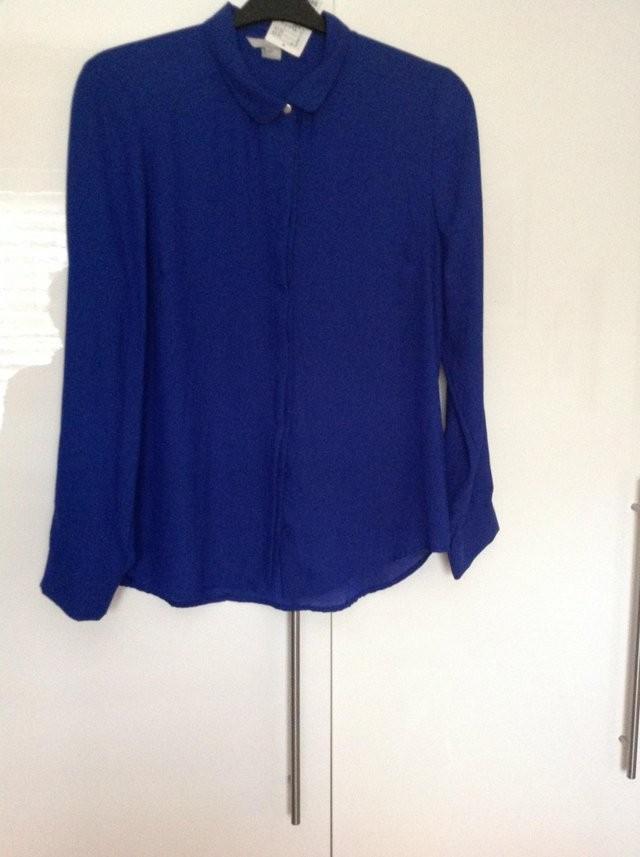 New Ladies blouse