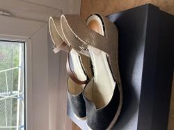 Chaussures d'été Suredelle