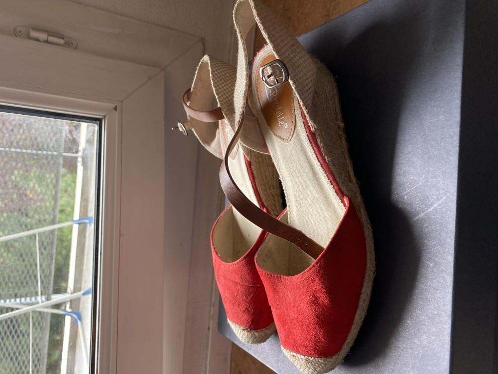 Chaussures Suredelles
