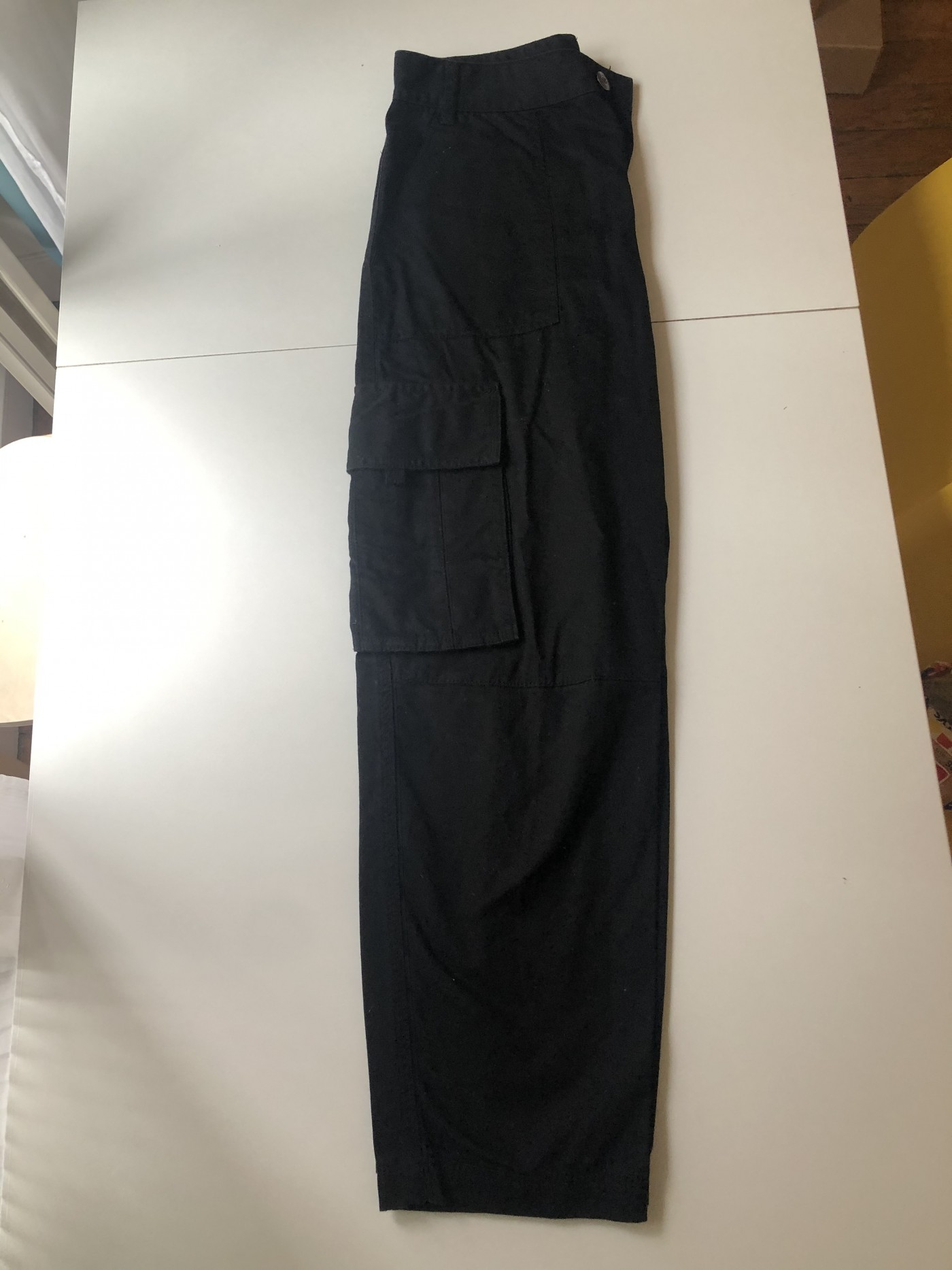 Pantalon Cargo Monki