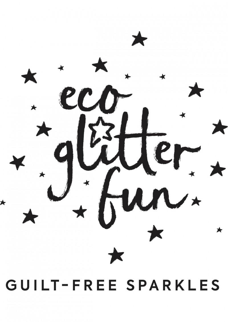 Discount code Eco Glitter Fun