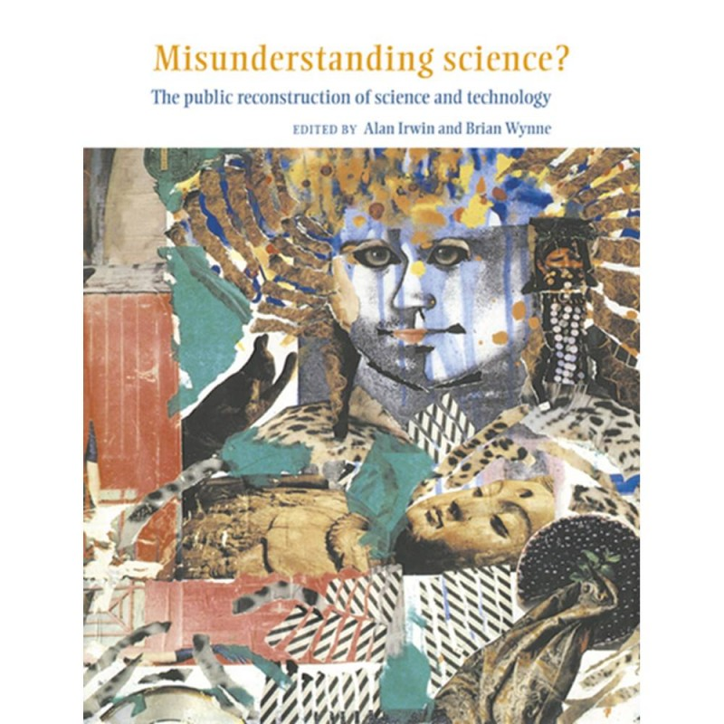 Misunderstanding Science?