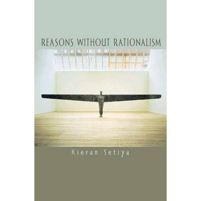 Reasons Without Rationalism
