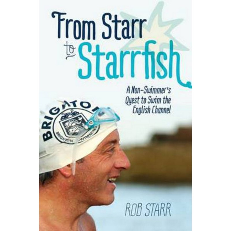 From Starr to starrfish