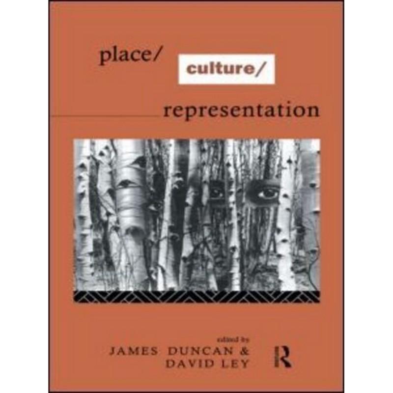 Place/Culture/Representation