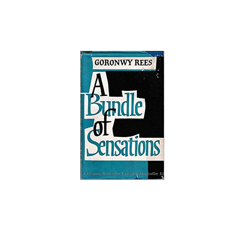 A Bundle of Sensations - Sketches in Autobiography