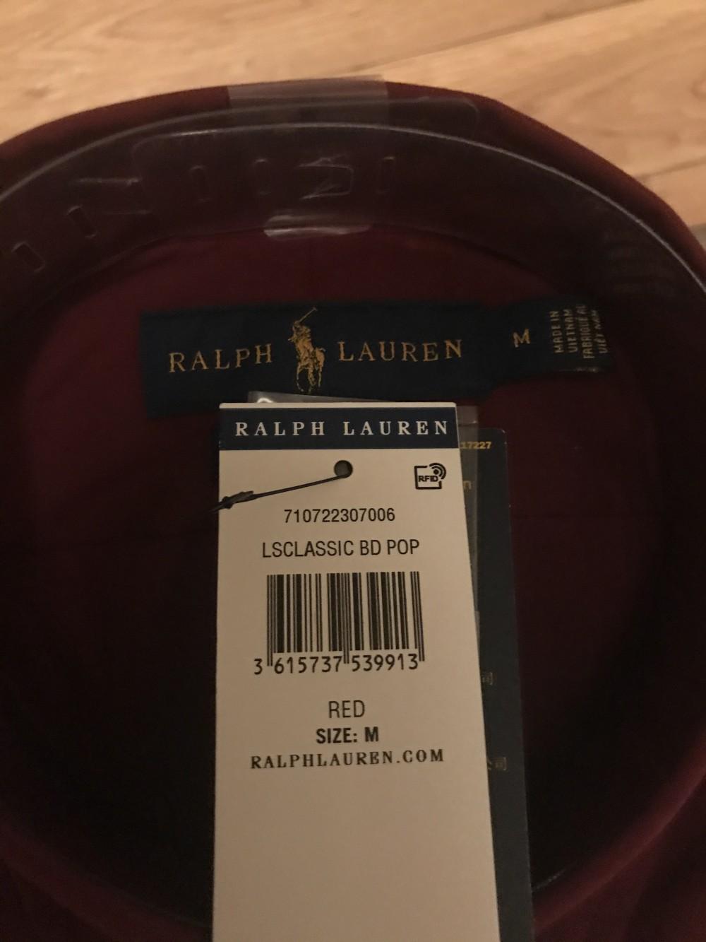 Chemise Polo Ralph Lauren