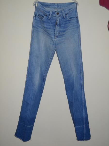 Jeans taille 36 femme