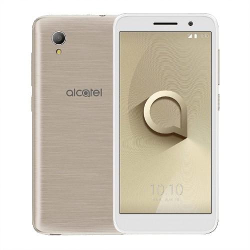 Alcatel 1s 5033X 8GB Gold | Unlocked | Grade B
