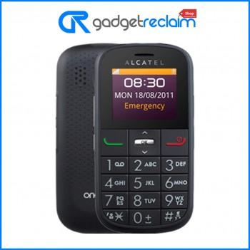 Alcatel OneTouch 282 Black | O2 Network | Grade B