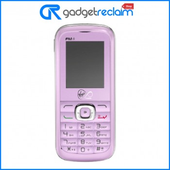 Alcatel VM560 Pink | Virgin Mobile | Grade B