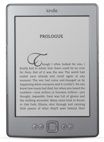 Amazon Kindle 4th Gen D01100 eBook Reader Grey | Grade B