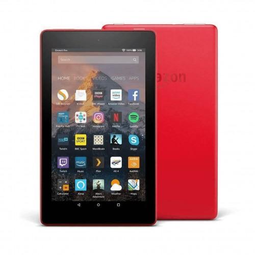 Amazon Kindle Fire7 (7th Gen) 8GB Red | Grade B