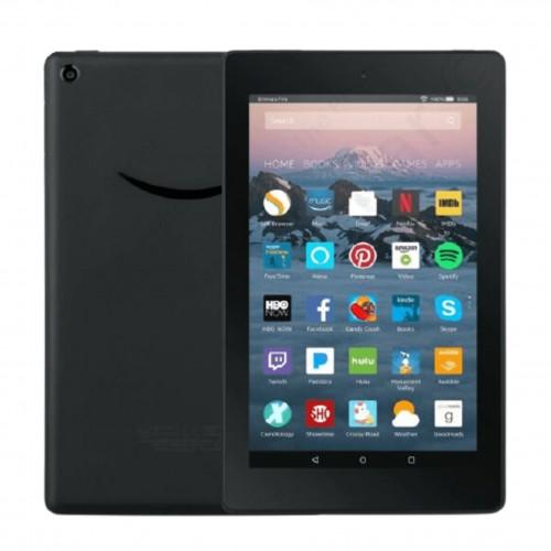 Amazon Kindle Fire7 (9th Gen) 16GB Black | Grade B