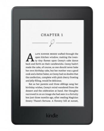 Amazon Paperwhite 7th Generation Black 4GB | Grade B