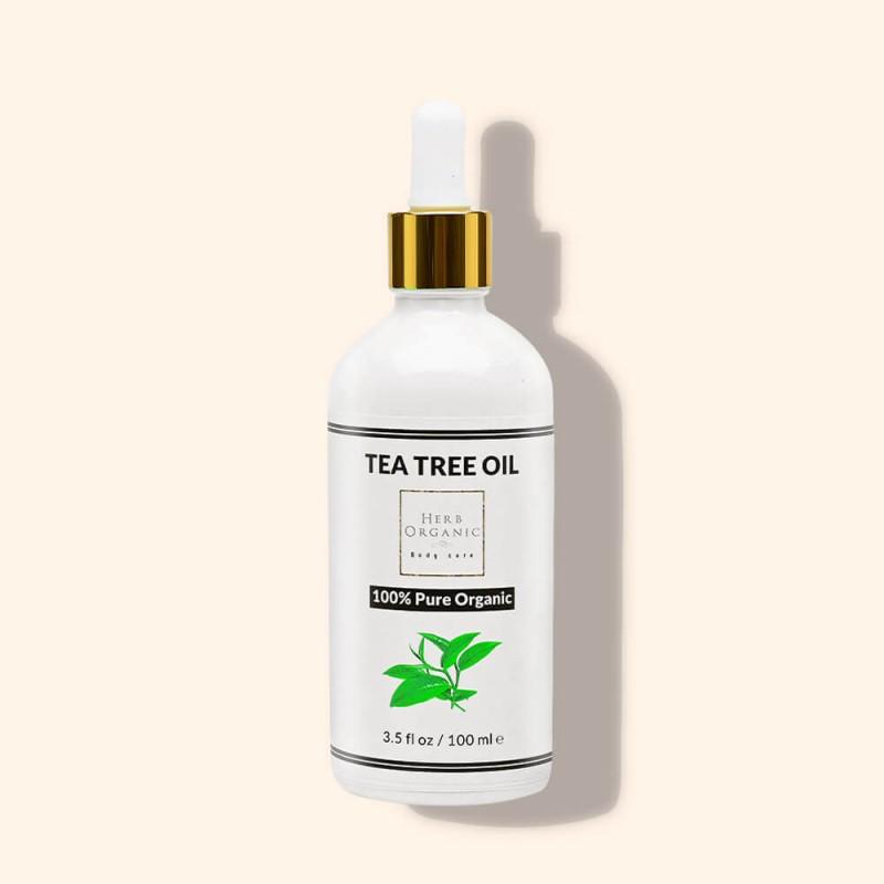 Antibacterial Tea Tree Oil