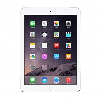 Apple iPad Air 2 64GB Silver | Wi-Fi & 4G (Unlocked) | Grade A