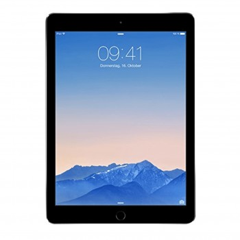Apple iPad Air 2 64GB Space Grey | Wi-Fi & 4G Unlocked | Grade A