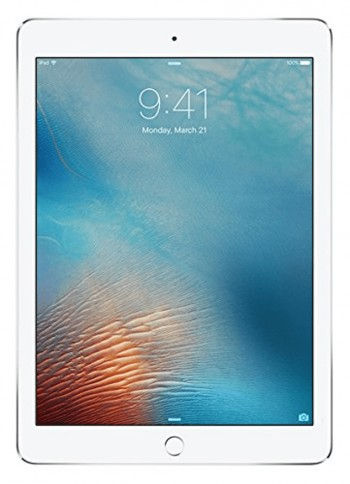 Apple iPad Pro 9.7 128GB Wi-Fi & 4G Unlocked Rose Gold Excellent Condition