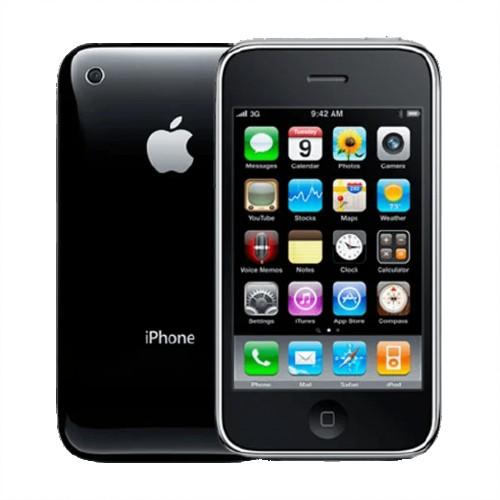 Apple iPhone 3GS 16GB Black | EE | Grade B