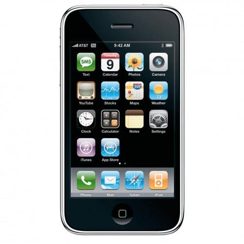Apple iPhone 3GS 16GB Black | O2 Network | Grade B
