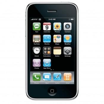 Apple iPhone 3GS 8GB Black | O2 | Grade B