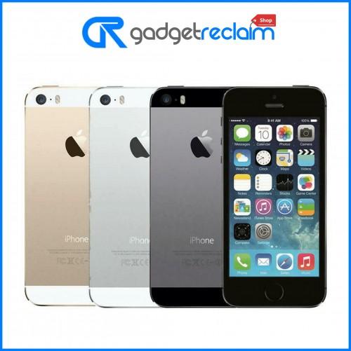 Apple iPhone 5S | Grade B