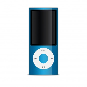 Apple iPod Nano 4th Generation 8GB | Blue | Grade B