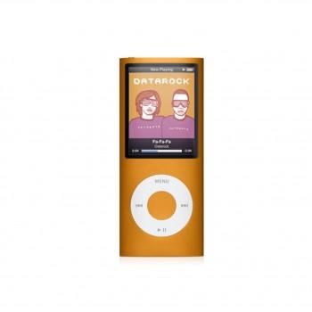 Apple iPod Nano 4th Generation 8GB | Orange | Grade B