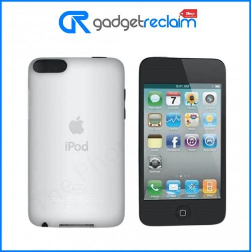 Apple iPod Touch 2nd Generation 8GB | Black | Grade C
