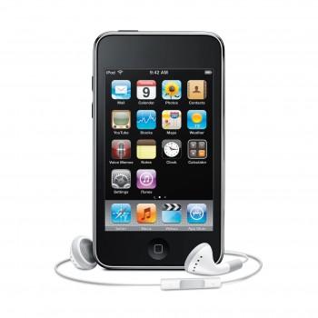 Apple iPod Touch 3rd Generation 32GB | Black | Grade C