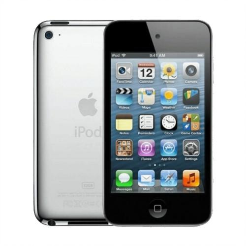 Apple iPod Touch 4th Generation 8GB | Black | Grade C