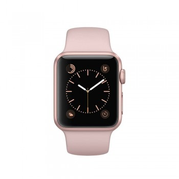 Apple Watch Sport 42mm A1554 Gold (Size S/M) Various Bands | Grade B