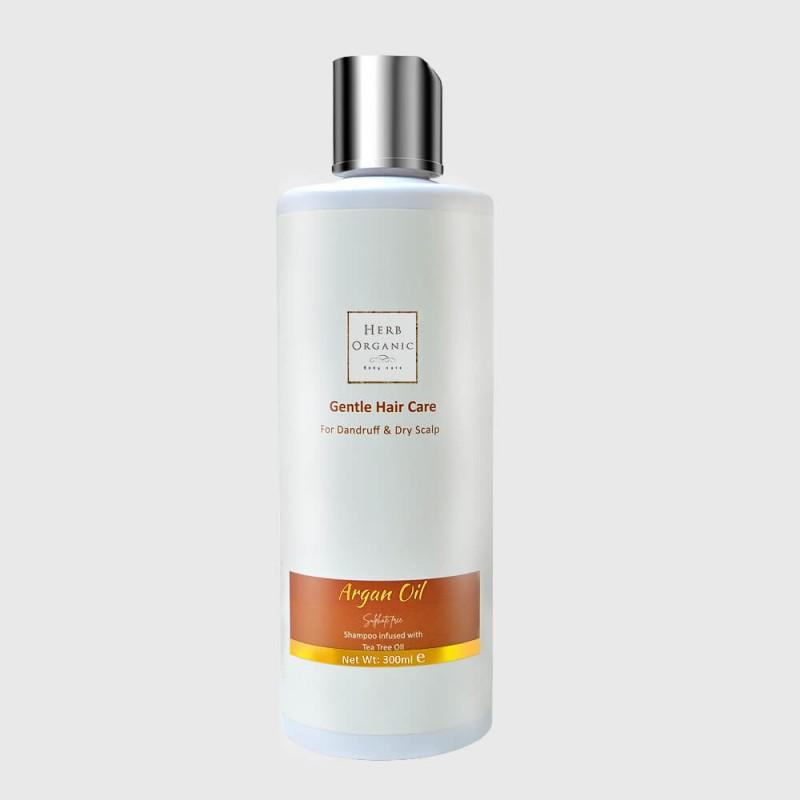 Nourishing Argan Oil Shampoo